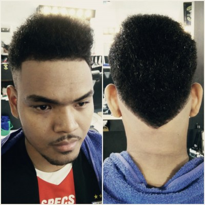 Barber Realty : Realbarber